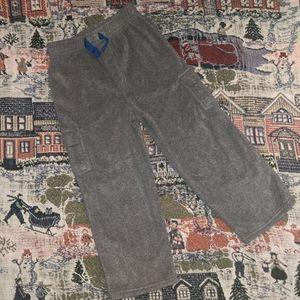 Boys sweatpants size 5t.